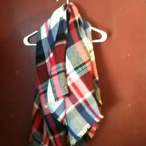 Thin scarf very cute